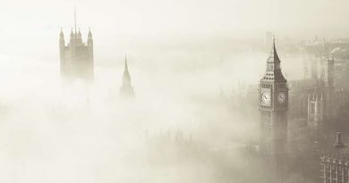 Solving London's Killer Fog